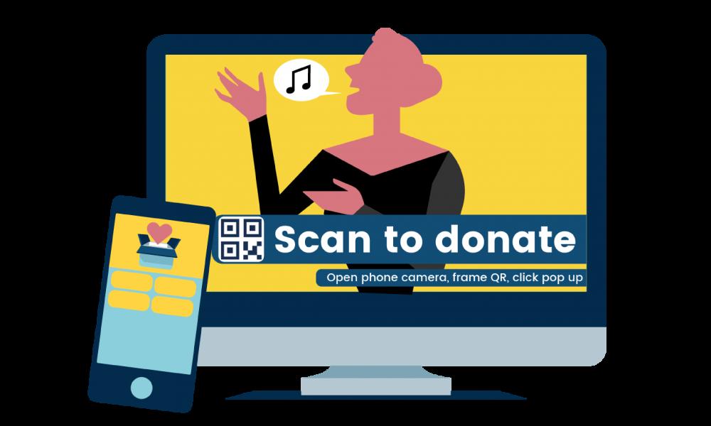 Fundraising Paper Good Thyngs